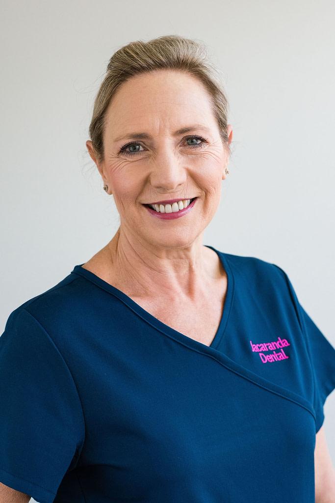 Angie | Jacaranda Dental